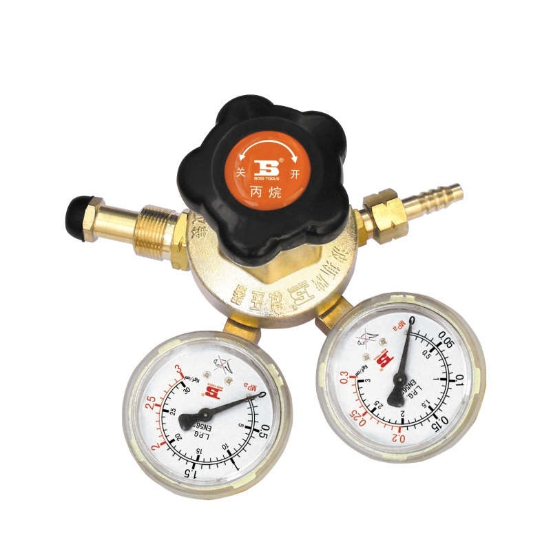1.6Mpa Propane Regulator BOSI BS473593