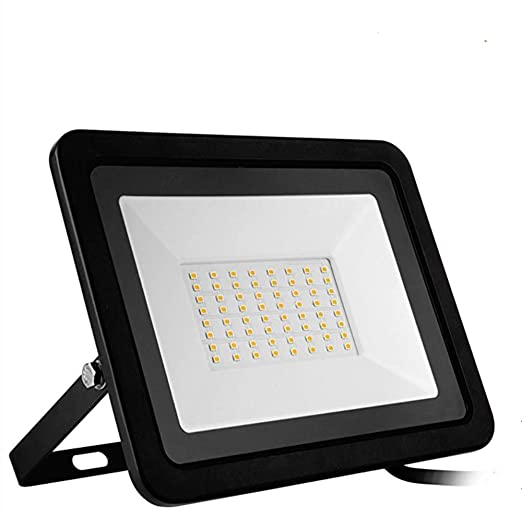 100W LED Floodlight Outdoor white Forest FLF100W