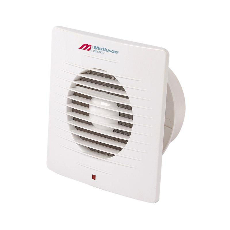 100 mm Extractor Fan MUTLUSAN