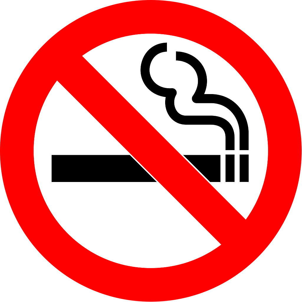 *NO SMOKING TWEMPZ-10438